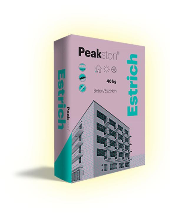 Estrich beton 40kg