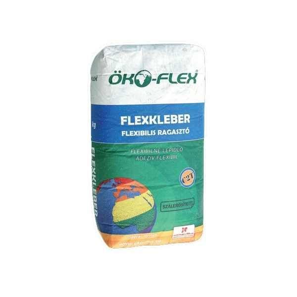 Öko Flex csemperagasztó 25kg