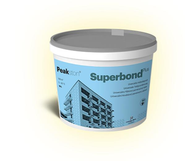 Peakston Superbond mélyalapozó 10l