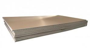 Normál gipszkarton 120*200 cm