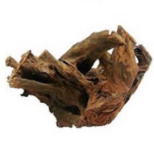 Természetes fa tuskók, gyökerek