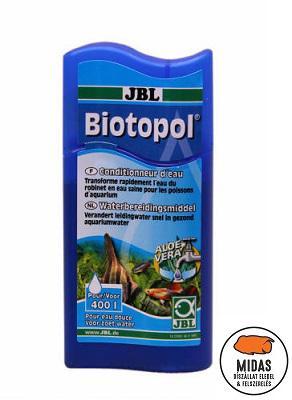 JBL BIOTOPOL VÍZKEZELŐ - 100 ML