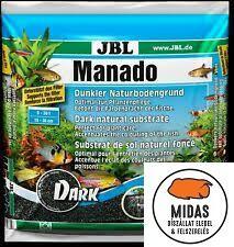 JBL MANADO DARK - AKVÁRIUMI NÖVÉNYTALAJ  3L
