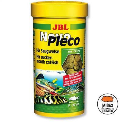 JBL NOVOPLECO - 100 ML