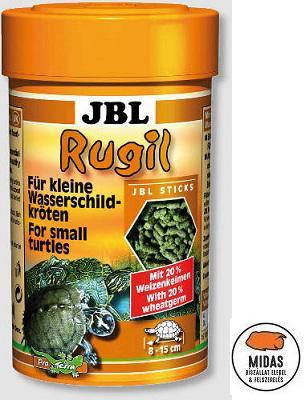 JBL RUGIL - 100 ML