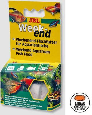 JBL WEEKEND