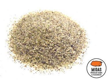 KVARCHOMOK - 5 KG  (0,8-1,6 mm)