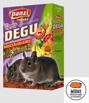 PANZI RODENT DEGU ELESÉG - 1000ML