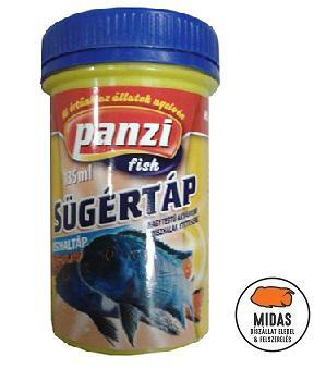 PANZI SÜGÉRTÁP - 135 ML