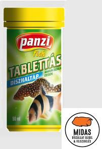 PANZI TABLETTA TÁP - 50 ML