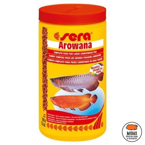 SERA AROWANA - 1000 ML