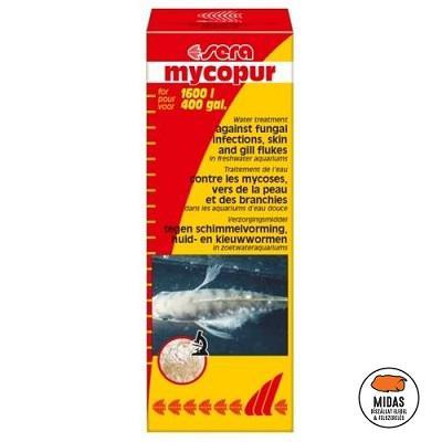SERA MYCOPUR 100 ML - 1.600 LITERHEZ