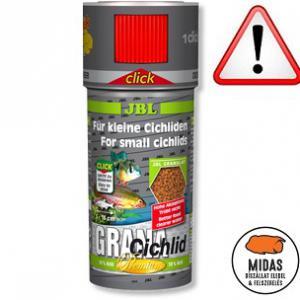 JBL GRANACICHLID (CLICK) - 100 ML