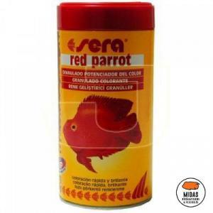 SERA RED PARROT 250 ML