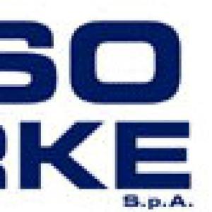 dugattyú ASSO WERKE gyártmány