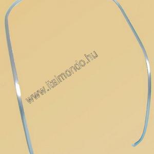 homlokidom (térdvédő eleje)