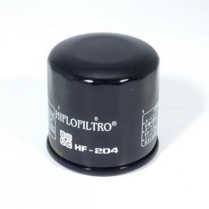 olajszűrő HIFLO FILTRO