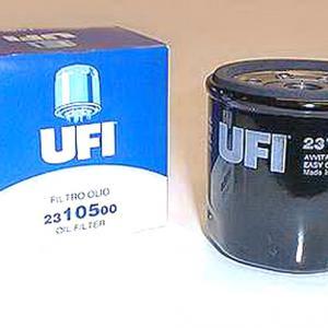 olajszűrő UFI