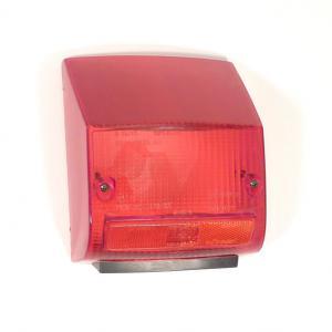 VESPA lámpa, lámpabúra