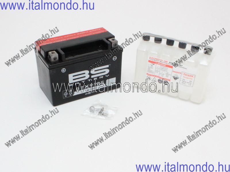 akkumulátor YTX9-BS RMS