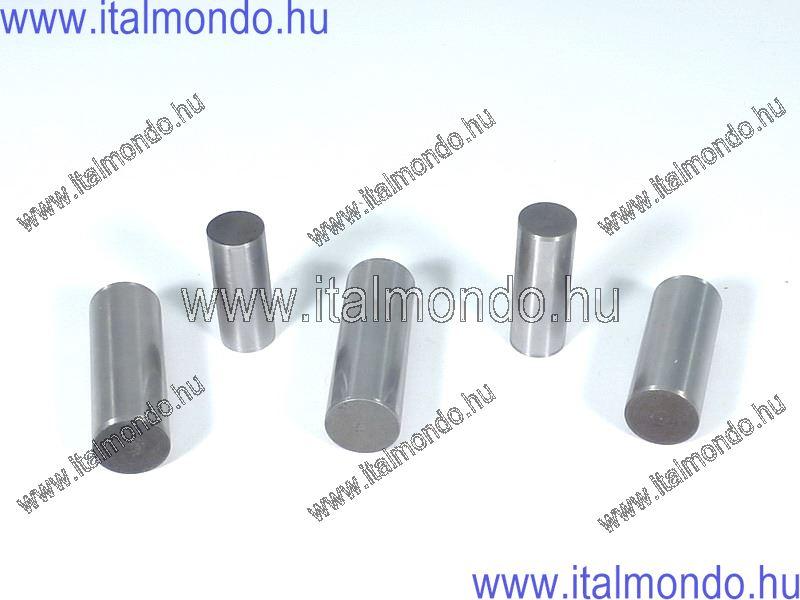alsó csap hajtókarhoz 18x33,5 tömör HONDA-KYMCO MEC. EUR.