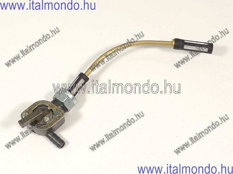 benzincsap CLASSIC 50 APRILIA