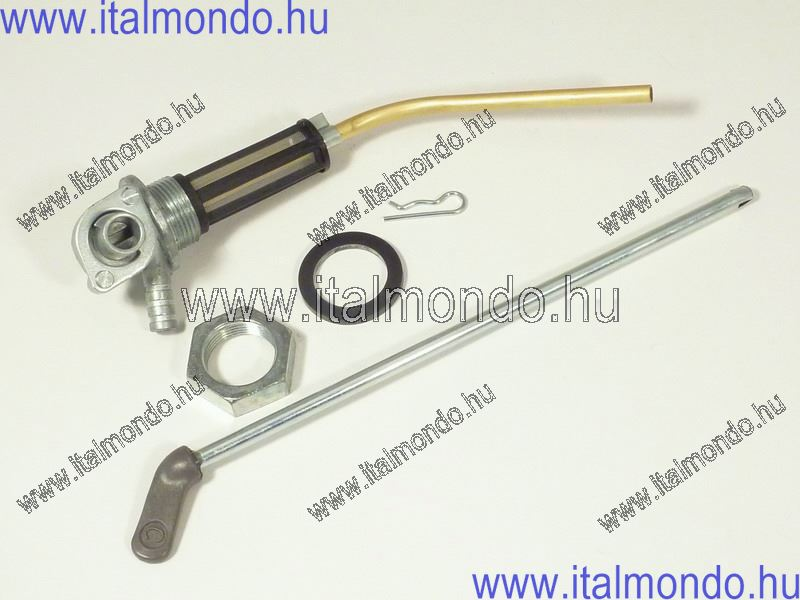 benzincsap VESPA 50-125-ET3-PRIMAVERA CIF