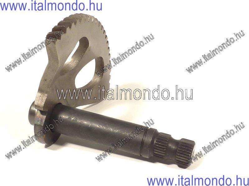 berugó fogasív  kínai robogóblokkhoz L=85mm BUZZETTI