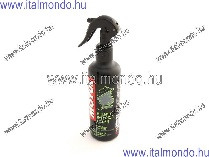 bukósisak fertőtlenítő belső 250 ml. MOTUL