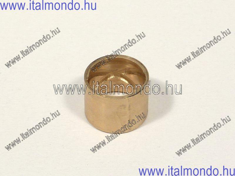 csapszegpersely CIAO-BRAVO-SI bronz D=12x14x12 CIF
