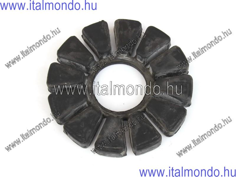 csillapítógumi (hardy) CAGIVA-GILERA 50-125, új
