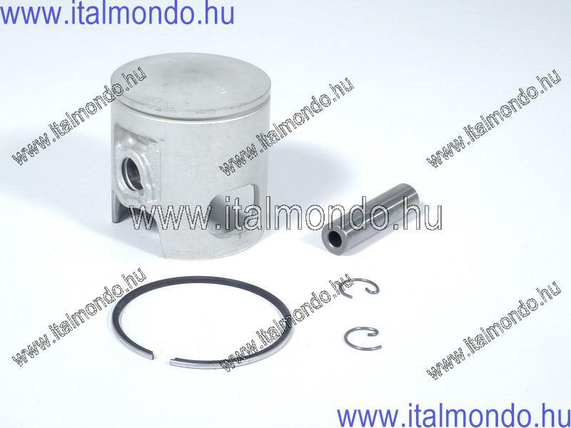 dugattyú MALOSSI D=47 1 gyűrűs MALOSSI