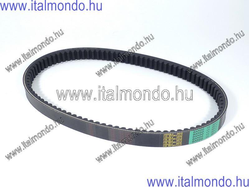ékszíj PEUGEOT ELYSEO-ELYSTAR 125-150 BANDO BANDO