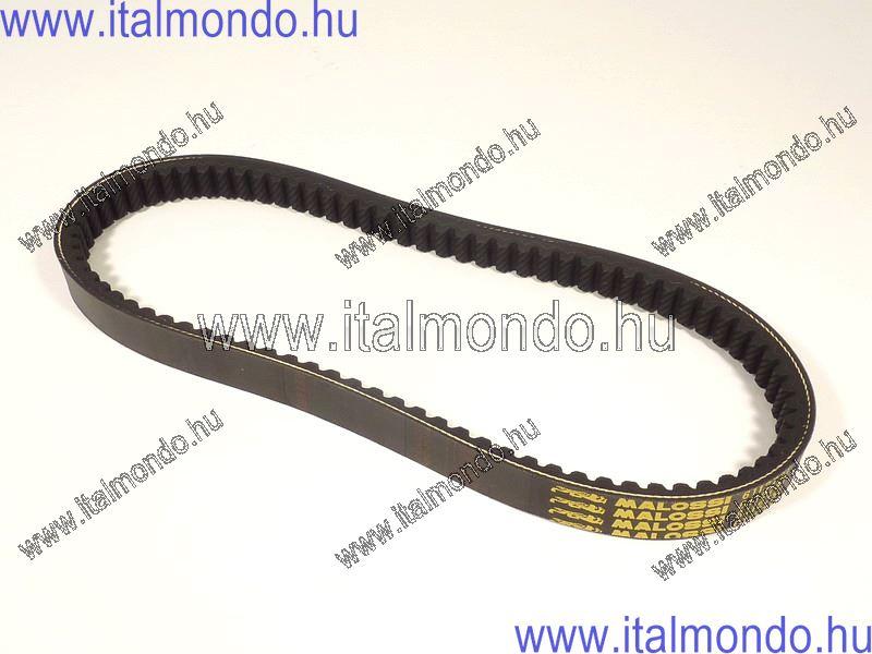 ékszíj RUNNER 180-FXR-HEXAGON LXT kevlar MALOSSI