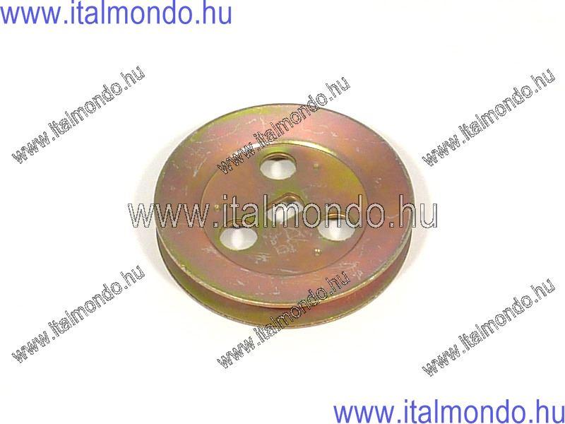 ékszíjtárcsa hátsó D=70 CIAO mono CIF