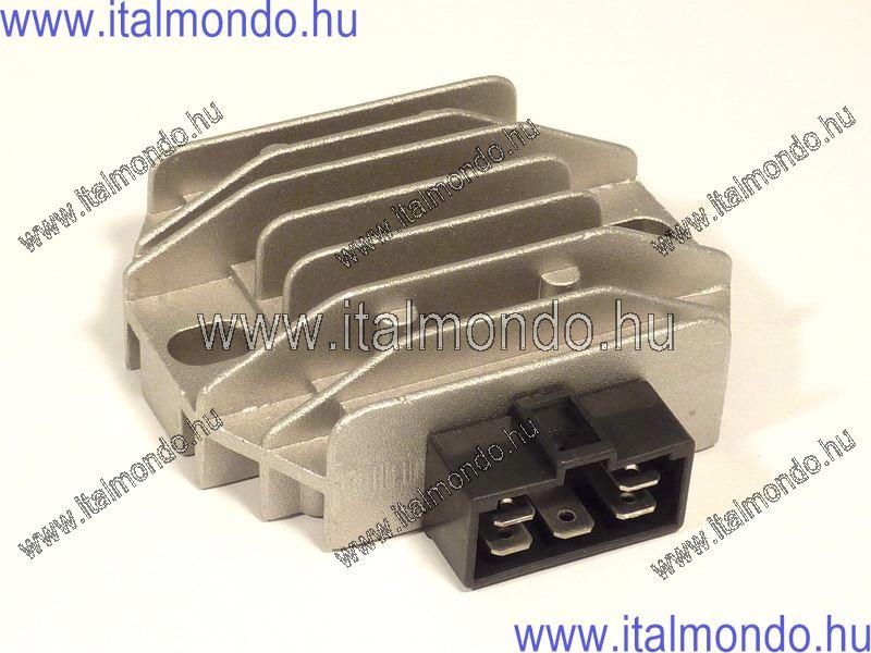 fesz. szabályozó MAJESTY 125-150-250-XJ 600 DR