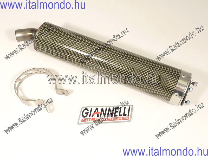 hangtompító RS 50 '96 GIANNELLI