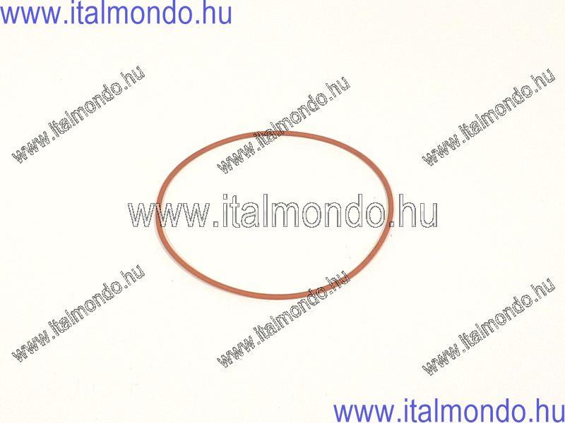 hengerfejtömítés D=69,57x1,78 gumi MITO-MALO-FX-FX ATHENA