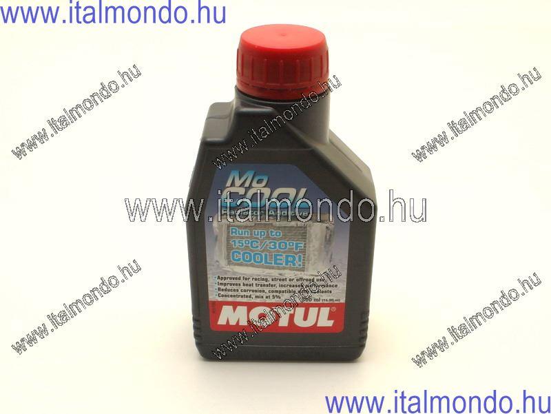 hűtőfolyadék adalék 500 ml. MOTUL