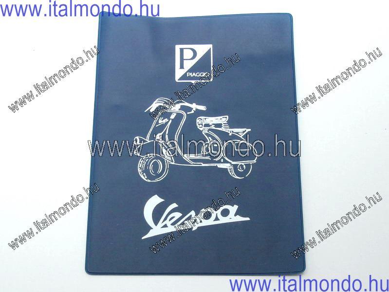 irattartó VESPA 13x18 cm-es PIAGGIO-GILERA-VESPA