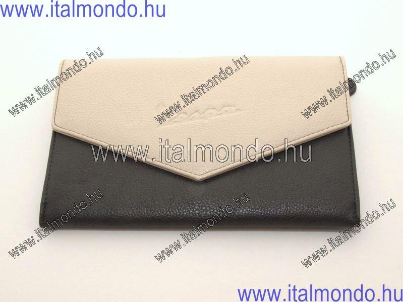 irattartó VESPA 15x22 cm-es szürke-bézs PIAGGIO-GILERA-VESPA