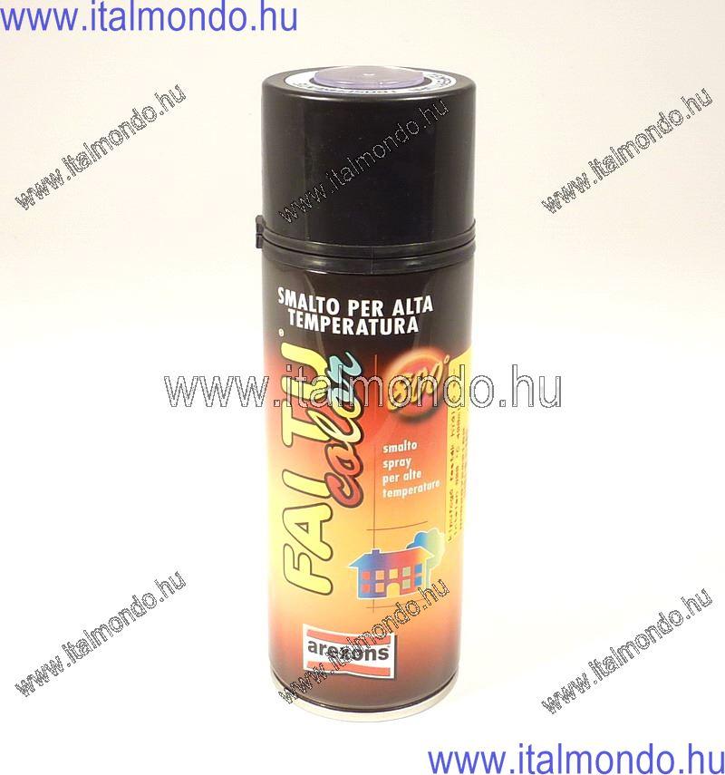 kipufogó festék hőálló színtelen 600 °C 400ml. AREXONS