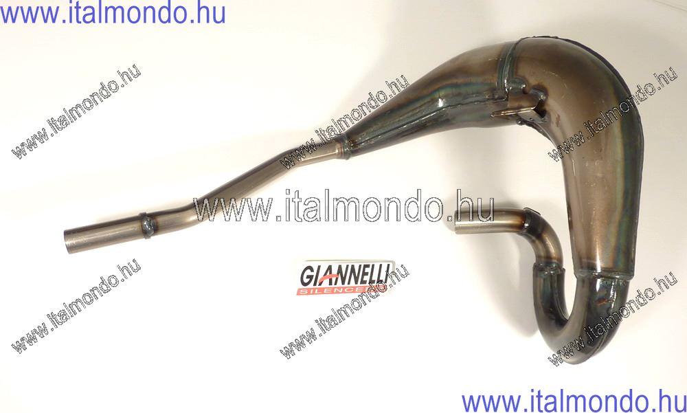 kipufogó RX 50 1992-1994 GIANNELLI