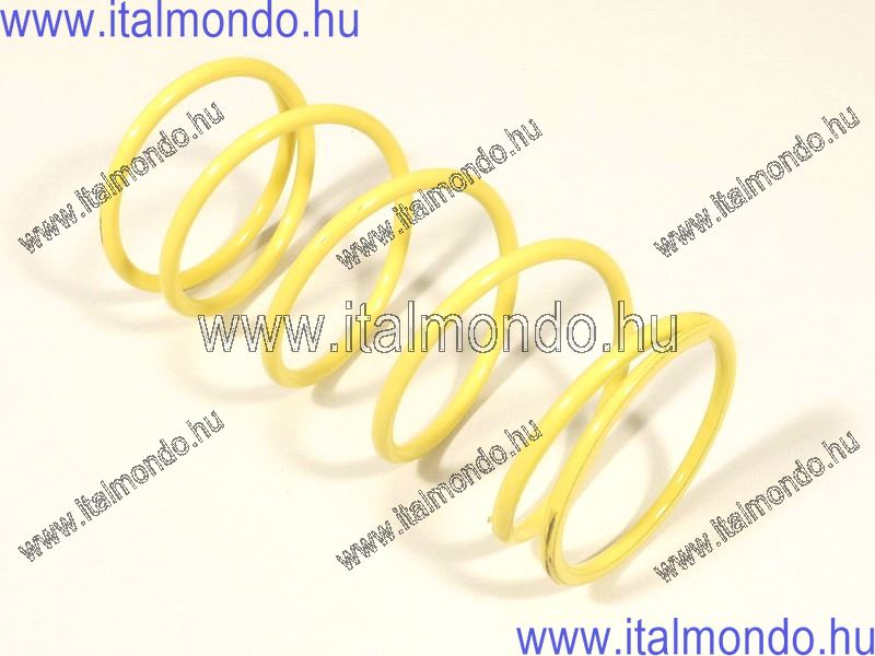 kontrasztrugó AEROX-BOOSTER 100 sárga MALOSSI