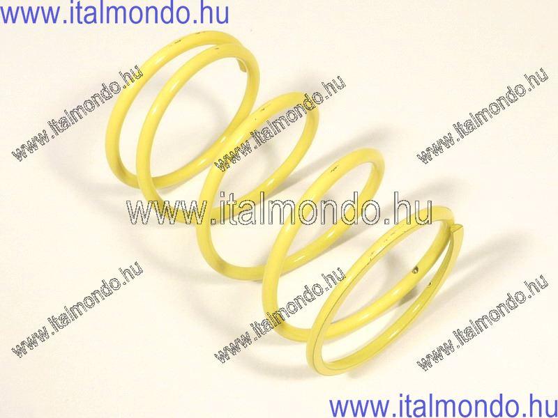 kontrasztrugó HONDA-KYMCO-PEUGEOT sárga MALOSSI