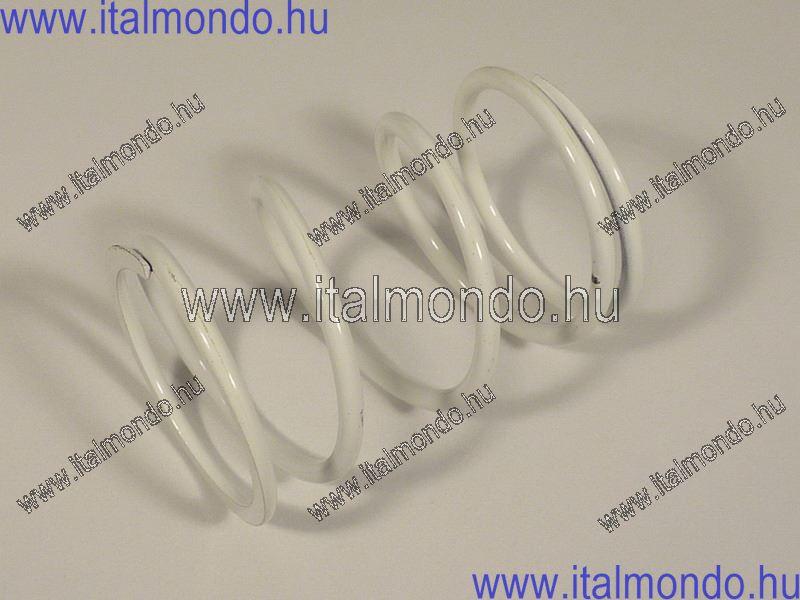 kontrasztrugó HONDA PANTHEON 125-150  fehér MALOSSI