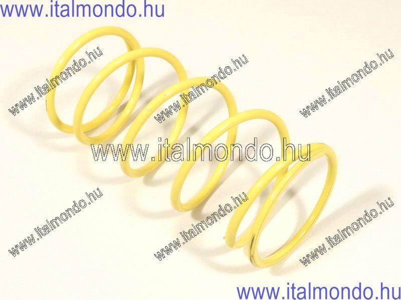 kontrasztrugó MAJESTY-MADISON-LEO 250 sárga MALOSSI