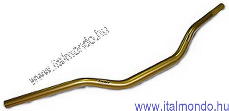 kormány HONDA HORNET 600 arany színű P.B.R.