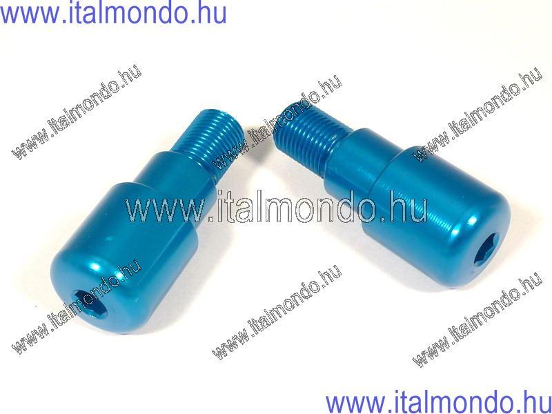 kormányvég kék T-MAX TNT