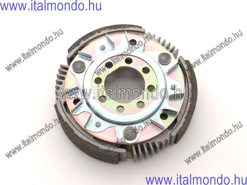kuplung X9-ATLANTIC 500 2001-2002 3 pofás CIF